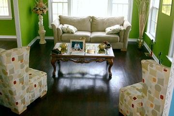 Hardwood Floor Staining Wc Floors