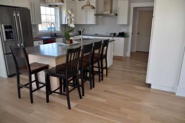 Hardwood Floors Refinishing Dust Free Sanding Hardwood Floors
