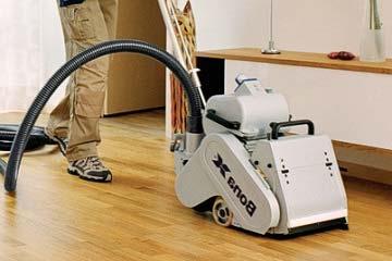 Dust Free Sanding Wc Floors